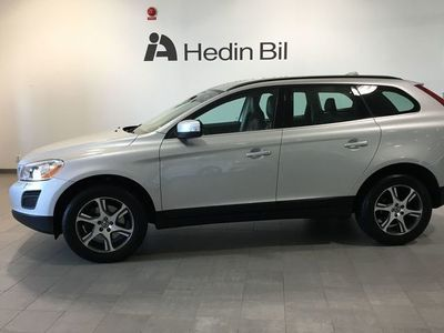 used Volvo XC60 Momentum Manuell D4