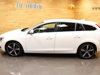 begagnad Volvo V60 D3 R-Design Aut/ 2 års garanti