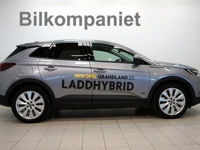 begagnad Opel Grandland X INNOVATION PHEV 300 AT8 AWD