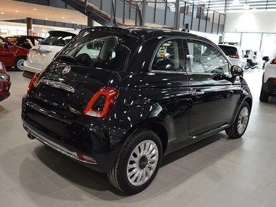 begagnad Fiat 500 1,2 Lounge NYA Privatleasing 2 2015, Halvkombi 147 990 kr