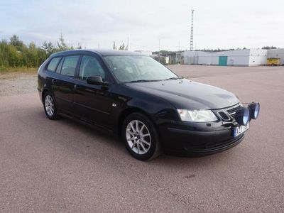 begagnad Saab 9-3 1.8t SportCombi (150hk)