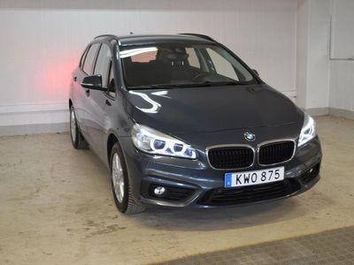 begagnad BMW 218 D Active Tourer/Drag/Kamera mm