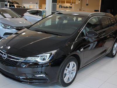 begagnad Opel Astra Dynamic 1.4 Turbo 150 Automat SportsTourer