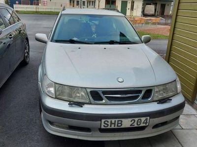 begagnad Saab 9-5 SE KOMBI 2.3T S