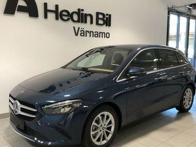 gebraucht Mercedes B200 Premiumpaket