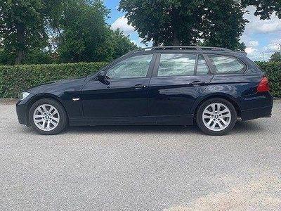 begagnad BMW 320 d Touring Automat / från 323kr/månad
