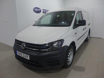 gebraucht VW Caddy TDI 122 4M Drag Webasto Euro 6