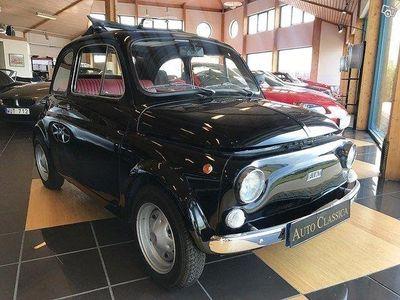 begagnad Fiat Coupé