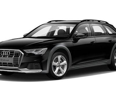 begagnad Audi A6 Allroad Business Lease 10.5 PBB 2020, Personbil 496 500 kr