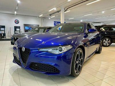 begagnad Alfa Romeo Giulia 2.0 Sprint 200hk Automat