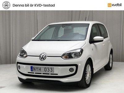 begagnad VW up! 1.0 5dr CNG (68hk)