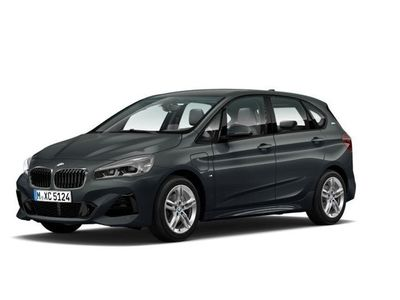 begagnad BMW 225 Active Tourer xe Plug-in hybrid M-Sport