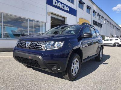 begagnad Dacia Duster 4x2 TCe 100 Essential
