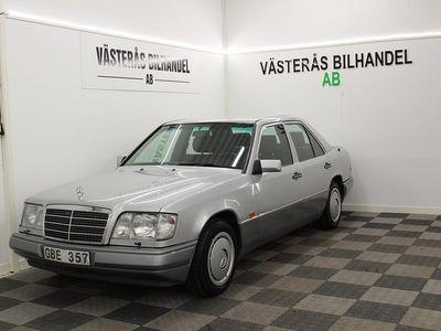 begagnad Mercedes EQC 200 136hk G.Svensksåld Dragkrok