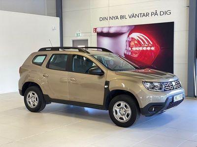 begagnad Dacia Duster 1.5 Blue dCi Euro 6 116hk