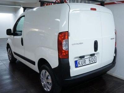 begagnad Citroën Nemo 1.4HDI SKÅP AUTOMAT RÄTT PRIS -10