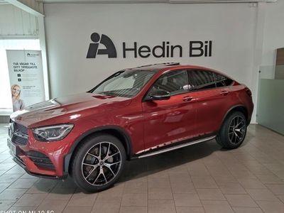 begagnad Mercedes 400 GLC BenzD Amg Line 2020, SUV 708 900 kr