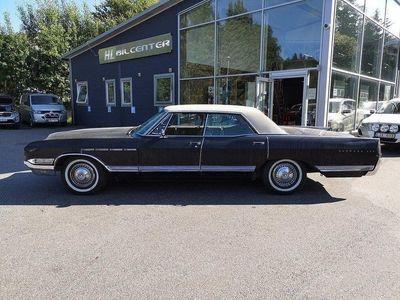 begagnad Buick Electra 225 Custom 4-D Hardtop 6.6 V8 A