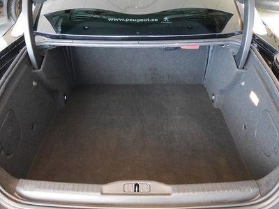 begagnad Peugeot RCZ 1.6 Turbo 200hk -15