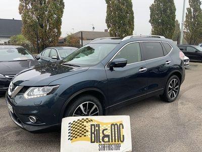 begagnad Nissan X-Trail 1.6 dCi DPF XTRONIC-CVT 2015, SUV 169 800 kr
