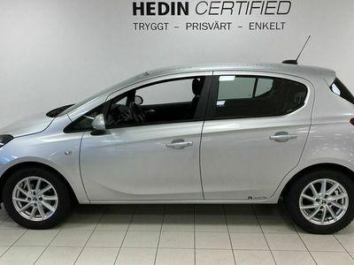 begagnad Opel Corsa 1.4 ECOTEC Enjoy 90hk