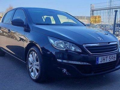 begagnad Peugeot 308 1.6 e-HDi FAP Active 115hk