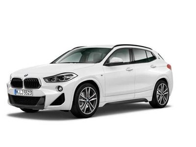 brugt BMW X2 xDrive20d Innovation Edition