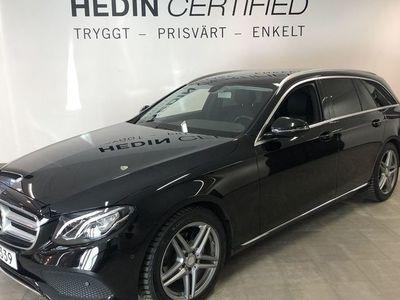 used Mercedes E220 KOMBI