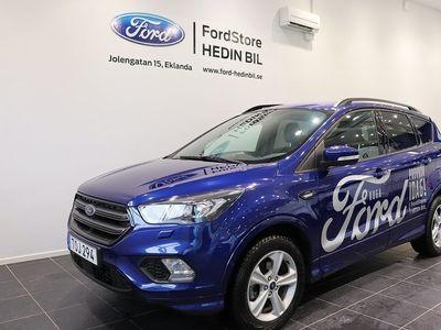 begagnad Ford Kuga ST-Line 1.5T Ecoboost 150HK FWD
