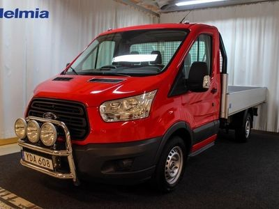 begagnad Ford Transit E-hytt 310L2 FWD Ambiente