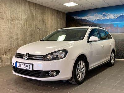 begagnad VW Golf Variant 1.6 *10978 Mil*