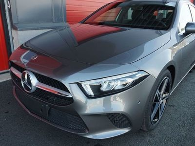 begagnad Mercedes 180 Aut//Demobil//Max 400 mil//Navigation//Backkamera//