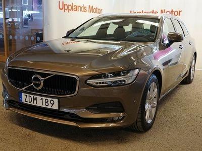 begagnad Volvo V90 D3 AWD Business Advanced(FRI SERVICE 2 ÅR)