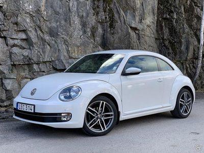 gebraucht VW Beetle The1.2 TSI BlueMotion Euro -16