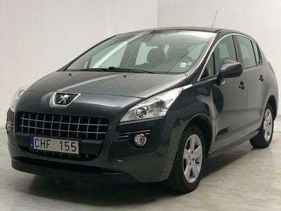 begagnad Peugeot 3008 1.6 VTi