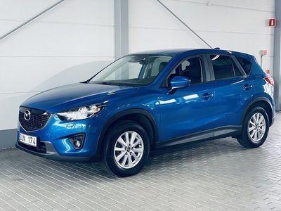 gebraucht Mazda CX-5 Ipm. 2.0 160 Hkr Advance AWD Bensinvärmare!