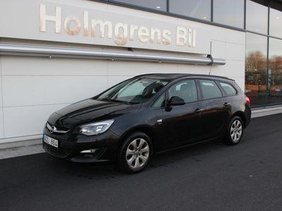 begagnad Opel Astra Active Kombi 1.6 MT