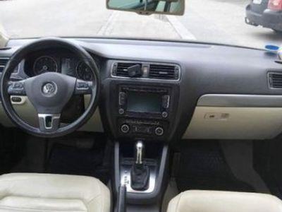 begagnad VW Jetta 1.4 TSI DSG Premium, Sport