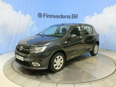 begagnad Dacia Sandero 0.9 TCe Family Edition. s & v-hjul