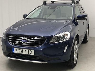 begagnad Volvo XC60 D4 AWD (181hk)