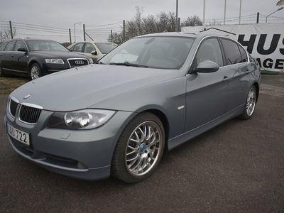 begagnad BMW 325 i Sedan Advantage, Comfort 218hk 2006