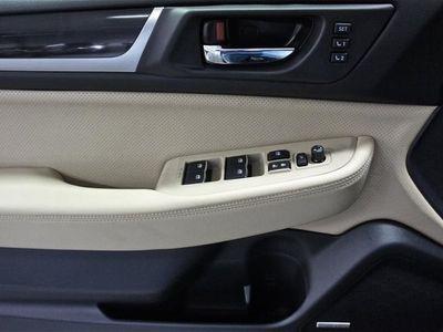 begagnad Subaru Outback 2.0D SUMMIT 514MIL RÄTT PRIS!