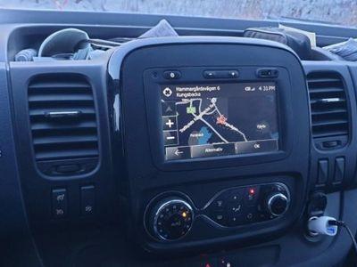 brugt Opel Vivaro VivaroL2H2 Premium 140hk Biturbo -15