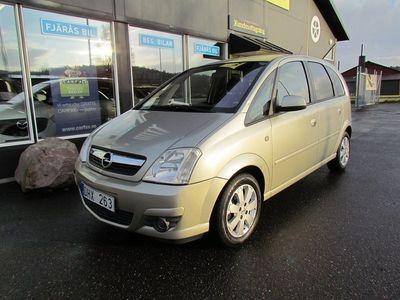begagnad Opel Meriva 1.3 CDTI 75hk