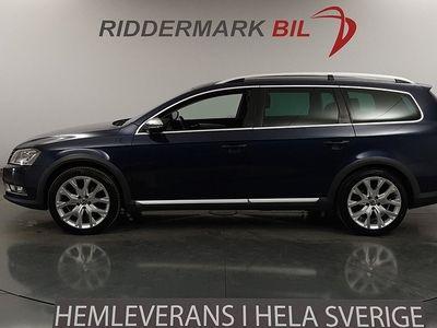 begagnad VW Passat Alltrack 2.0 TDI BlueMotion 4Motion DSG Sekventiell Premi