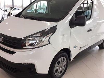 begagnad Fiat Talento SKÅP L1H1 1.6 ECOJET TWINTURBO 125 HK S/S