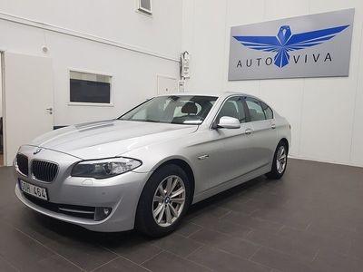 begagnad BMW 528 Övrigt i Sedan PDC XENON 2011, Sedan 119 900 kr