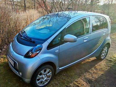 begagnad Mitsubishi i-MiEV 16 kWh Euro 6