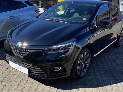 begagnad Renault Clio 1.3 TCe