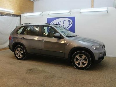 begagnad BMW X5 xDrive30d xDrive3.0d Aut Drag Navi E70 235hk